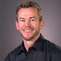 Brad Plothow, vicepresidente de marca y comunicaciones, Womply
