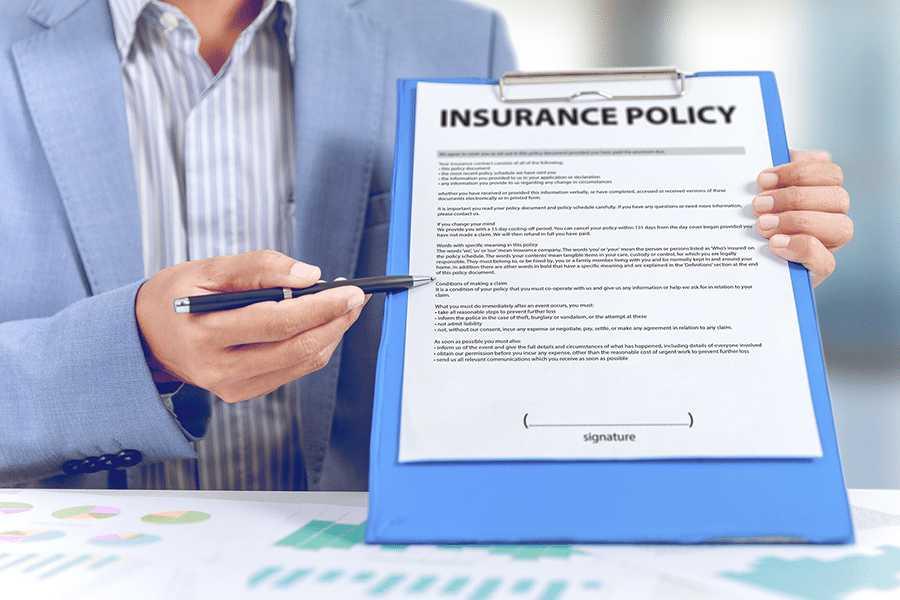 Seguro de contratistas: cobertura, costos y proveedores