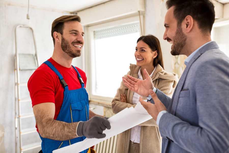 Las 5 mejores compañías de seguros para Handyman