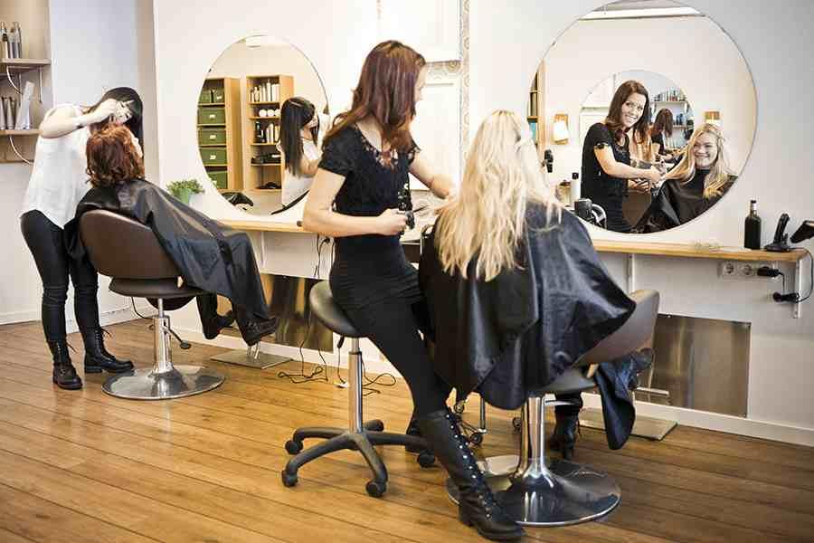 Seguro de peluquería: costo y cobertura