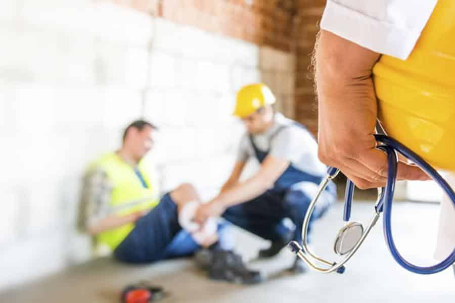 Costos de compensación laboral por estado