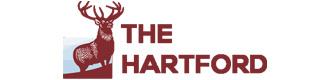 El logotipo de Hartford