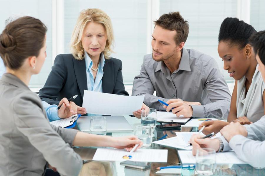 Seguro de responsabilidad profesional para consultores