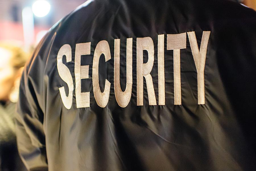 Seguro de guardia de seguridad: definición, costo, características y proveedores