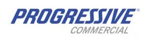 Logotipo comercial Progressive
