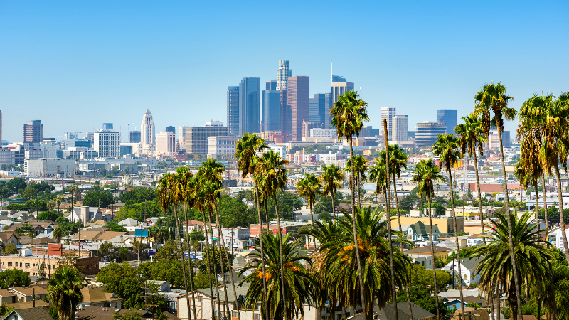 Las mejores compañías de seguros de automóviles de Los Ángeles - Seguro de carro