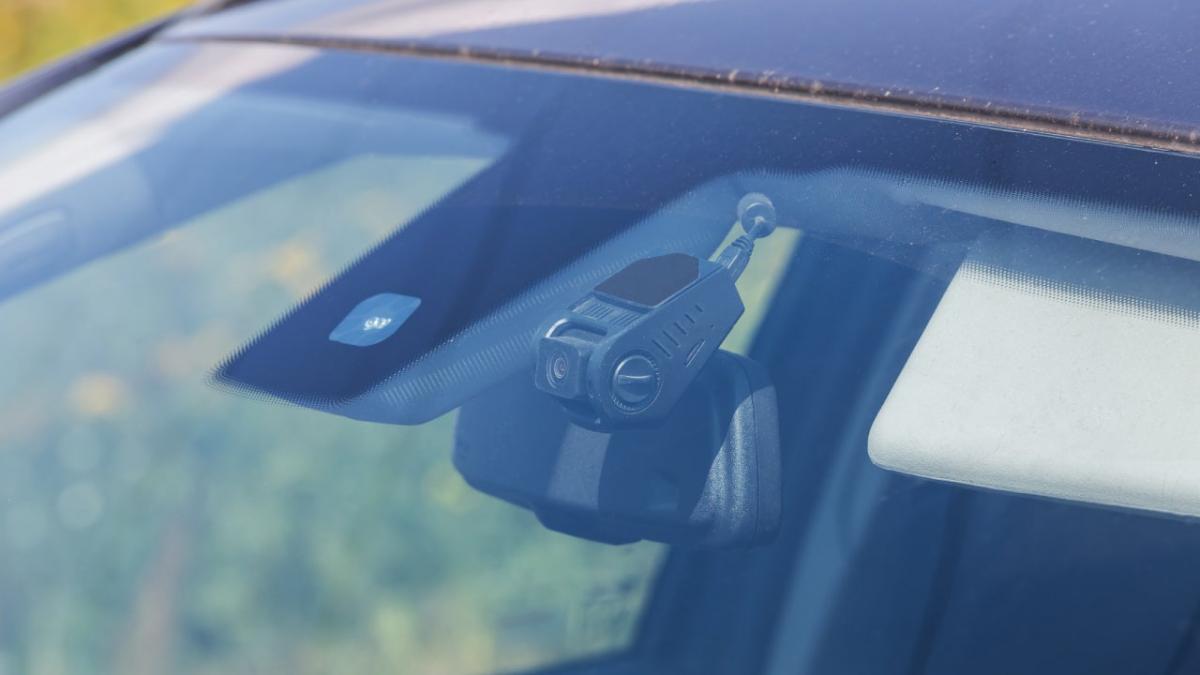 Cómo las cámaras del tablero afectan el seguro de su automóvil - Seguro de carro