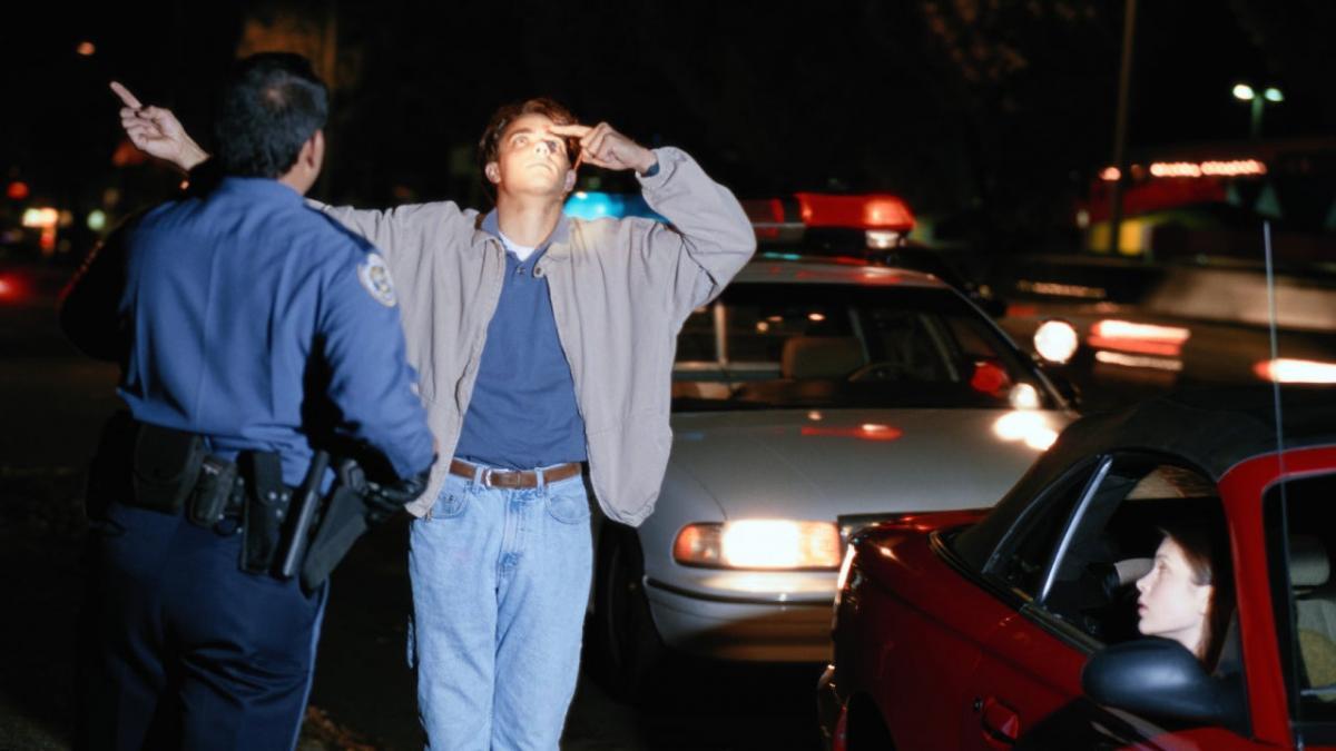 Encontrar un seguro de automóvil en Michigan después de un DUI - Seguro de carro