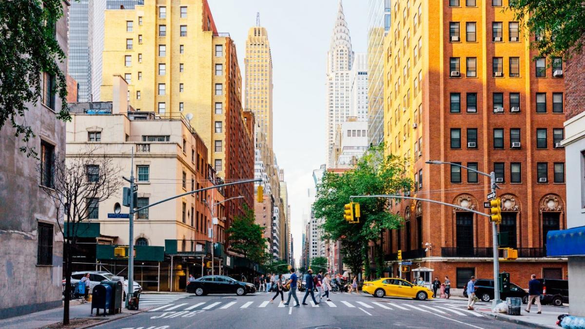 Leyes de seguros de automóviles de Nueva York - Seguro de carro